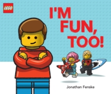 Image for I'm fun, too!