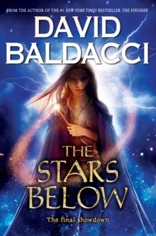 Image for The Stars Below (Vega Jane, Book 4)