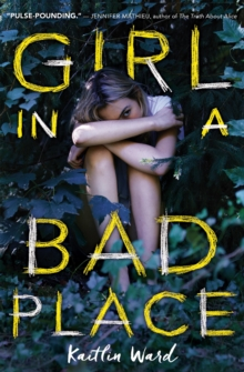 Image for Girl in a Bad Place