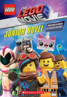 Image for Junior Novel (The LEGO(R) MOVIE 2(TM))