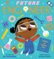 Future engineer - Alexander, Lori