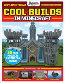 Image for Cool builds in Minecraft