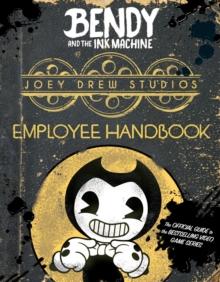 Image for Joey Drew Studios employee handbook