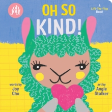 Image for Oh So Kind!
