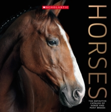 Image for Horses : The Definitive Catalog of Horse and Pony Breeds