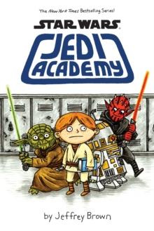 Image for Star Wars: Jedi Academy