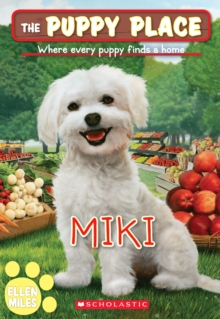 Image for Miki (The Puppy Place #59)