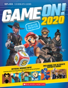 Image for Game on! 2020  : the ultimate guide to gaming!