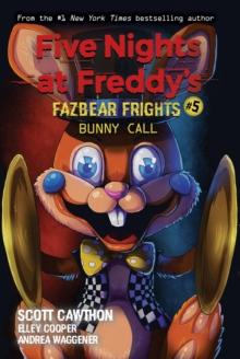 Image for Bunny call