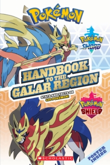 Image for Galar Region handbook