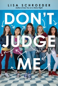 Image for Don't Judge Me