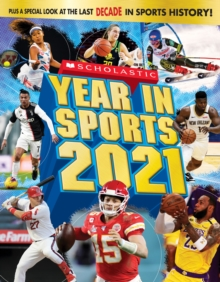 Image for Scholastic Year in Sports 2021