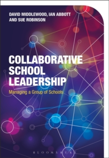 Image for Collaborative school leadership  : managing a group of schools