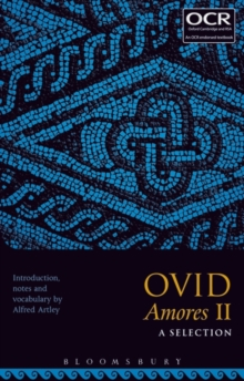 Image for Ovid Amores II  : a selection