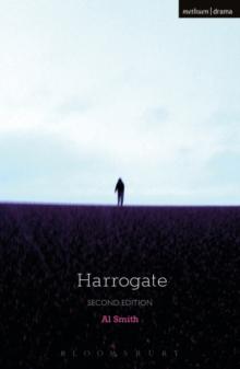 Image for Harrogate