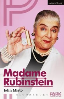 Image for Madame Rubinstein