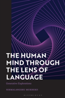 Image for The Structure of the Human Mind : Explorations in Language, Music, Cartesian Sign