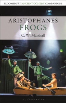Image for Aristophanes - frogs