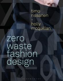 Image for Zero waste fashion design