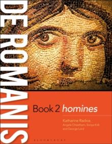 Image for De RomanisBook 2,: Homines
