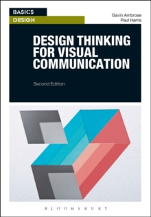Image for Design thinking for visual communication