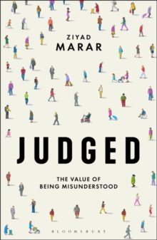 Image for Judged  : the value of being misunderstood