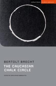Image for The Caucasian chalk circle
