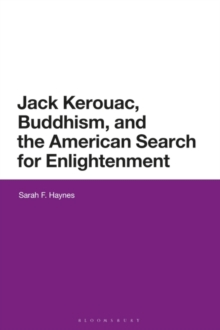 Image for Jack Kerouac, Buddhism, and the American Search for Enlightenment
