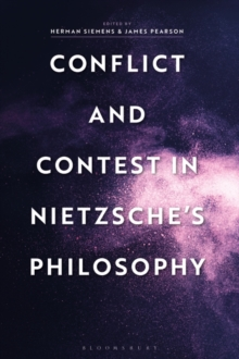 Image for Conflict and contest in Nietzsche's philosophy