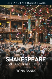 Image for Shakespeare  : actors and audiences