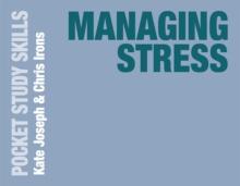 Managing stress - Joseph, Kate