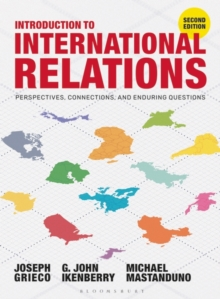 Image for Introduction to international relations  : perspectives, connections, and enduring questions