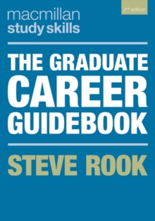 Image for The graduate career guidebook