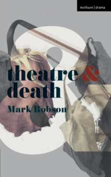 Image for Theatre and death