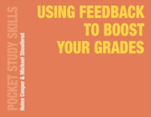 Image for Using feedback to boost your grades