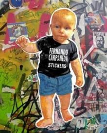 Image for Fernando Carpaneda Stickers