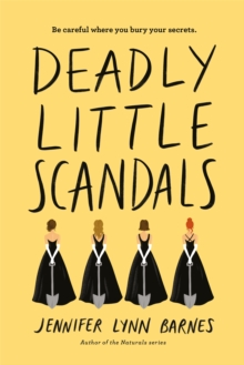 Image for Deadly little scandals