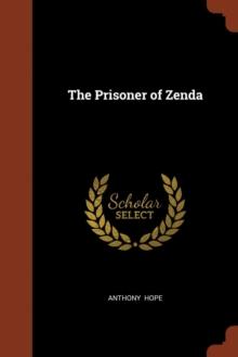Image for The Prisoner of Zenda