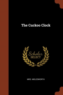 Image for The Cuckoo Clock