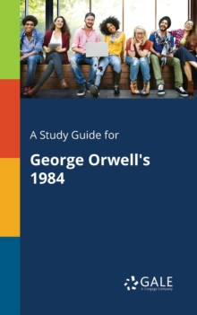 Image for A Study Guide for George Orwell's 1984