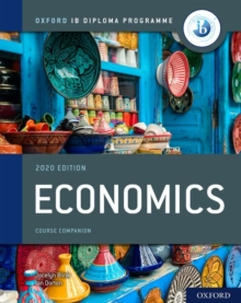 Image for Economics: Course book
