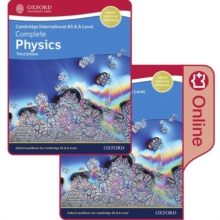 Image for Complete physics