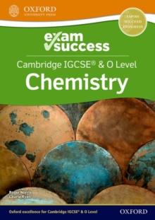 Image for Cambridge IGCSE & O level chemistry