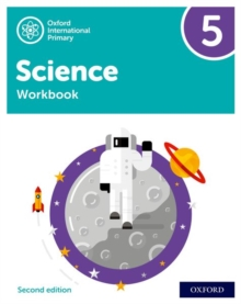 Image for Oxford international primary science5,: Workbook