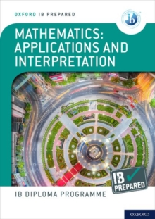 Image for Mathematics  : applications and interpretations