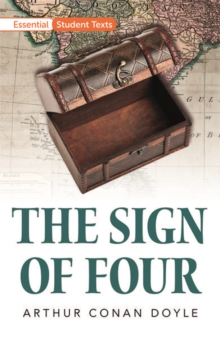 Image for Essential Student Texts: The Sign of Four