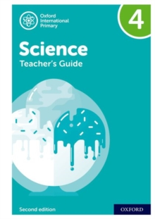 Image for International primary science: Teacher's guide 4