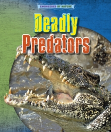Image for Deadly predators