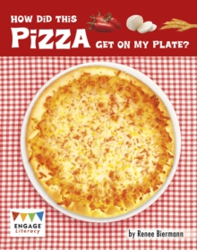 Image for How did this pizza get on my plate?