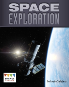 Image for Space exploration
